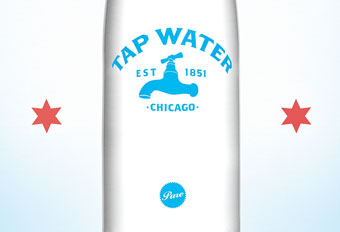Chicago Tap Project