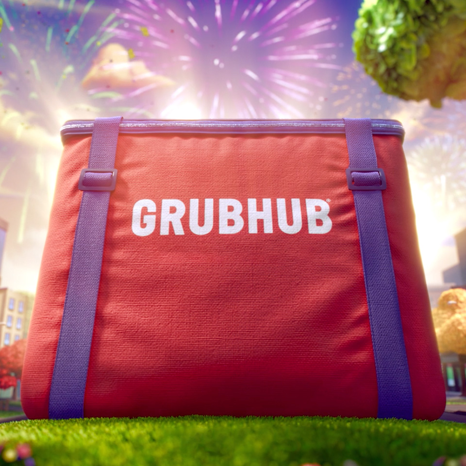 Grubhub World