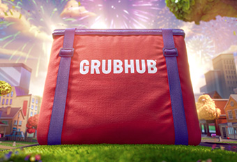 Grubhub World